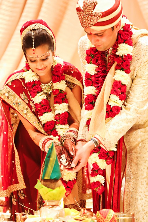 Marriage Indian Style: The Traditional Hindu Wedding